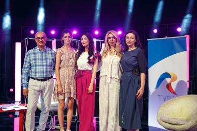 Platforma de mentori creată împreună cu World Vision România prezentată la emisiunea Dăruiește Românie!