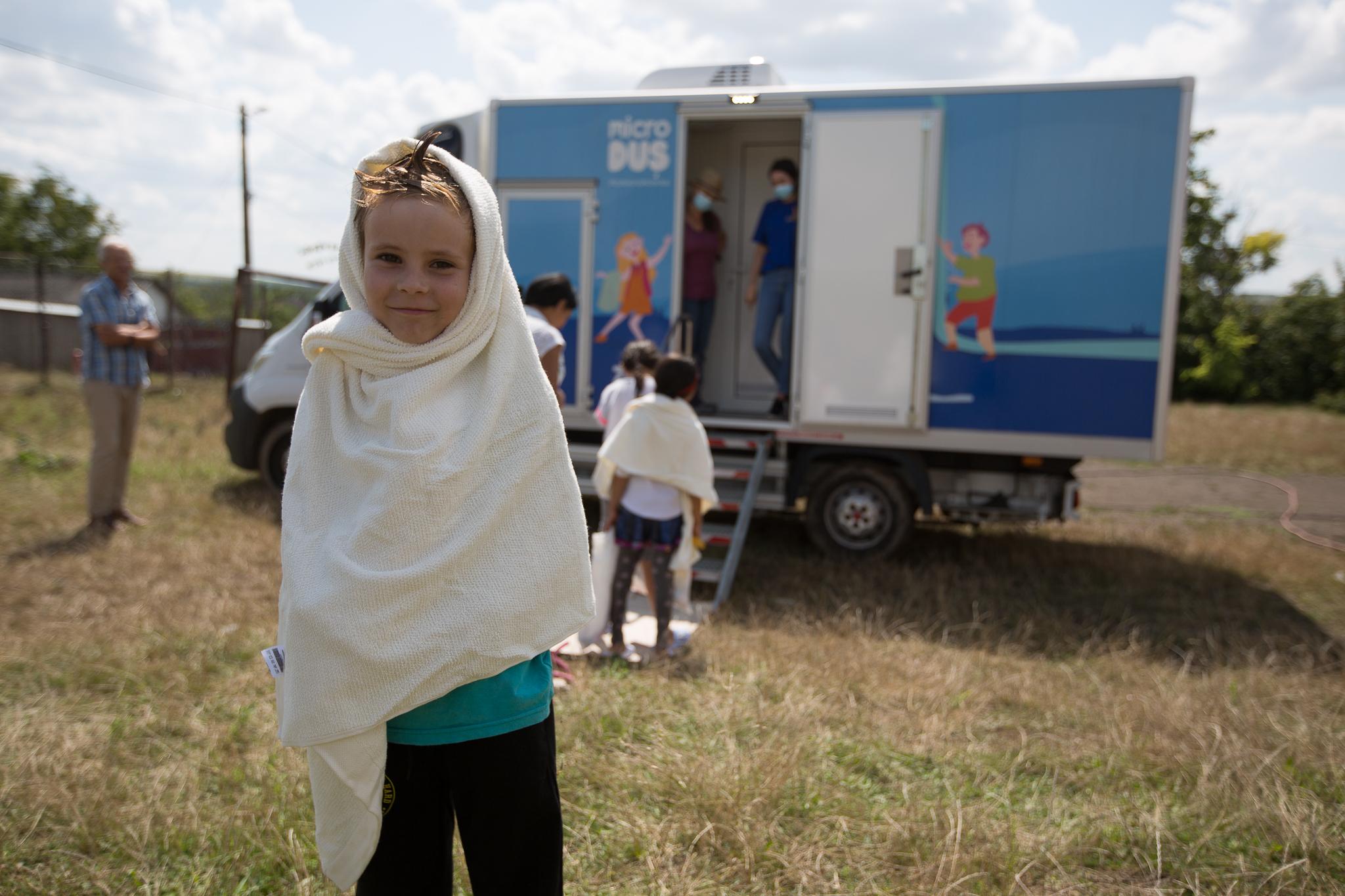 Fundația Bethany și Teatru Fix au ajuns la 800 de copii din mediul rural printr-un program de educație comunitară pentru sănătate