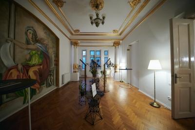 The good villa. În fiecare lună, un ONG va putea organiza gratuit evenimente într-un spațiu ultracentral din București