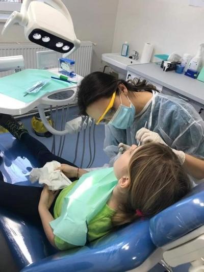 Asociația Prietenii Spitalului Vâlcean deschide primul cabinet stomatologic din comuna Budești, Vâlcea